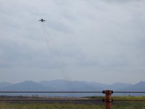2007年4月航空自衛隊新田原基地2