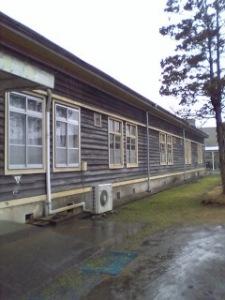土浦・現自衛隊武器学校