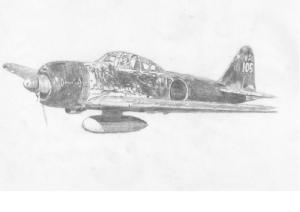 UI-105号機