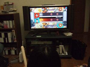 Wii太鼓の達人