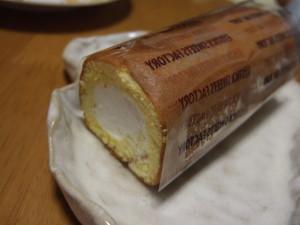 ミニロールケーキ