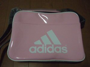 プール用スポーツバッグ