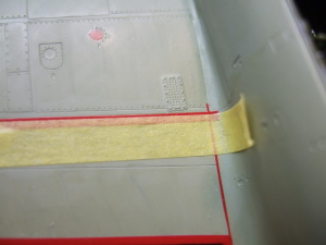 22型主翼